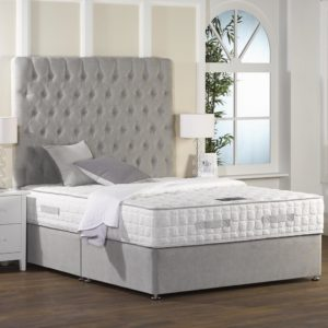 Briody Elite 1800 Mattress - Value Flooring and Furniture