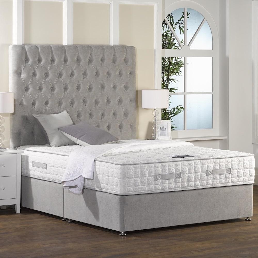 Briody Elite 1800 Mattress - Value Flooring and Furniture