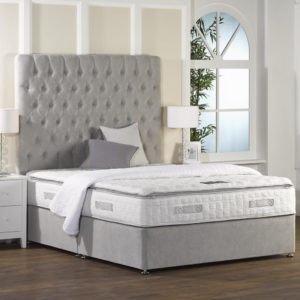 Briody Elite 2600 Mattress - Value Flooring and Furniture