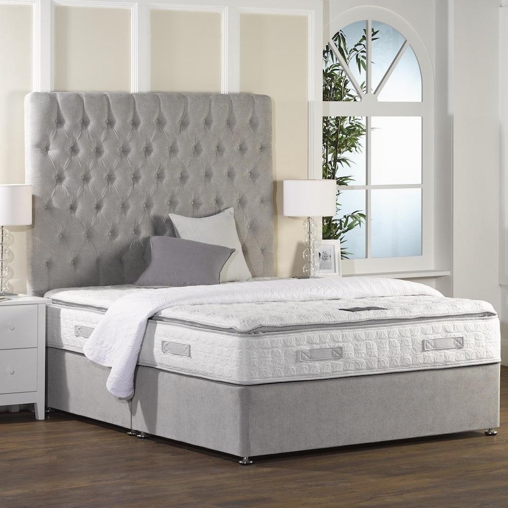 Briody Elite 2600 Mattress - Value Flooring and Furniture
