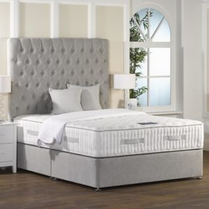 Briody Elite 3500 Mattress - Value Flooring and Furniture
