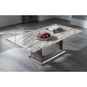 Donatella Coffee Table - Feature - Value Flooring and Furniture