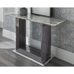 Donatella Console Table - Featured - Value Flooring and Furniture