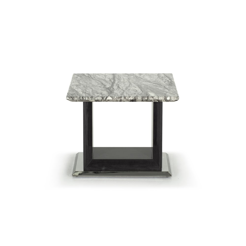 Donatella Lamp Table - Cutout - Value Flooring and Furniture