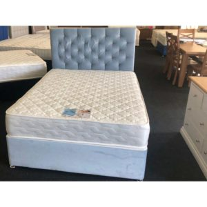 Madrid Mattress - Value Flooring and Furniture