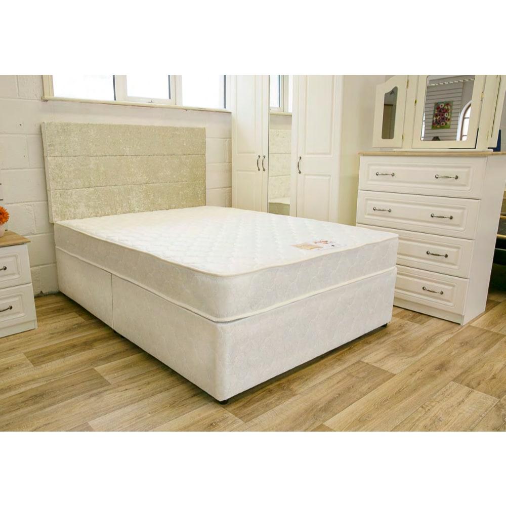 Opal Mattress - Value Flooring and Furniture
