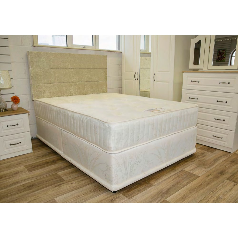 The Backmaster Mattress - Value Flooring and Furniture