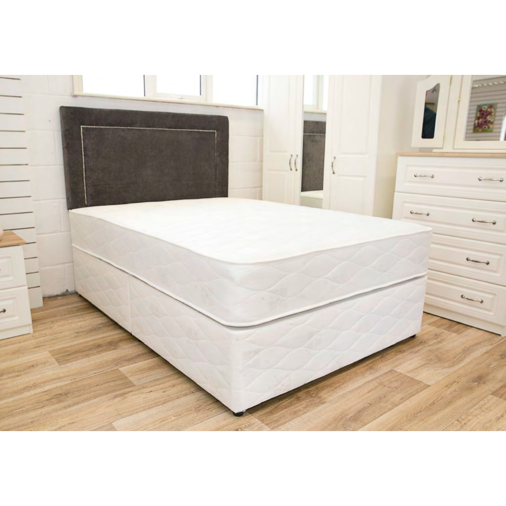 The Diamond Ortho Mattress - Value Flooring and Furniture