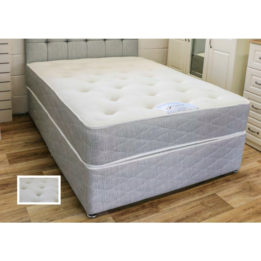 Valencia Mattress - Value Flooring and Furniture