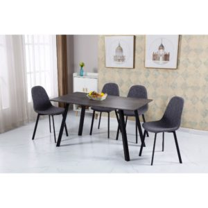 Berling Dining Set - Value Flooring and Furniture
