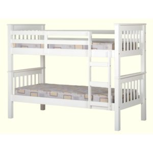 Neptune Bunk Bed - Value Flooring and Furniture