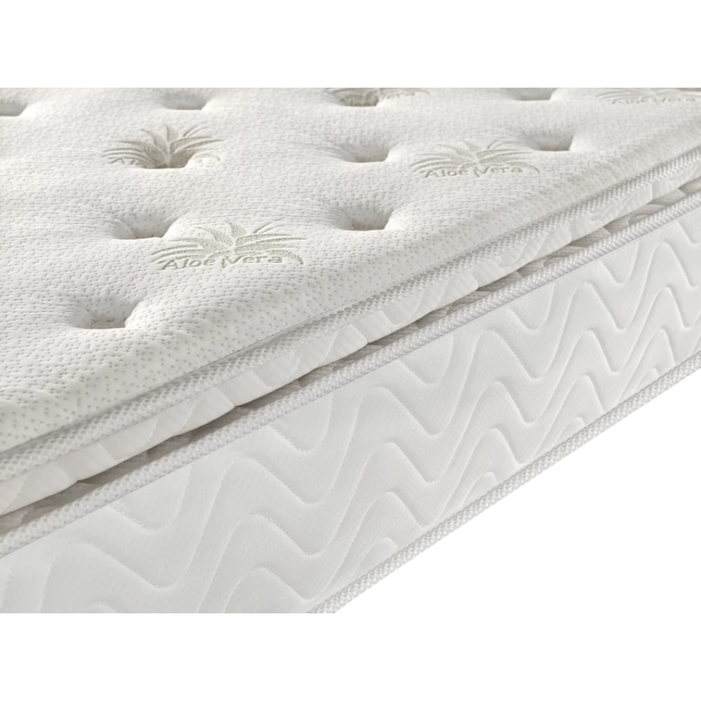 Serenity Sleep G-02 Mattress - Value Flooring and Furniture