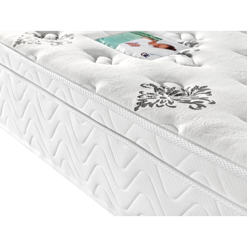 Serenity Sleep G-03 Mattress - Value Flooring and Furniture