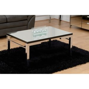 Valencia Coffee Table - Value Flooring and Furniture