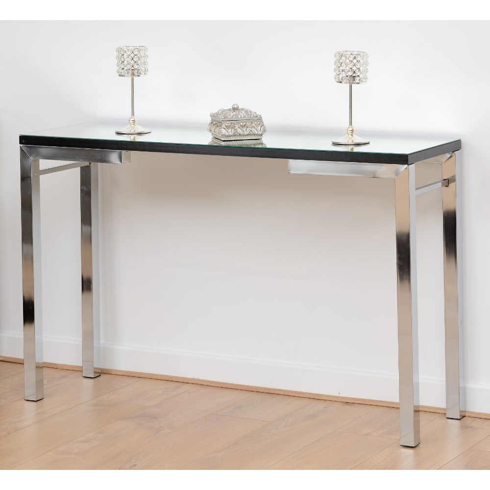 Valencia Console Table - Value Flooring and Furniture