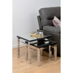 Valencia Nest of Table - Value Flooring and Furniture
