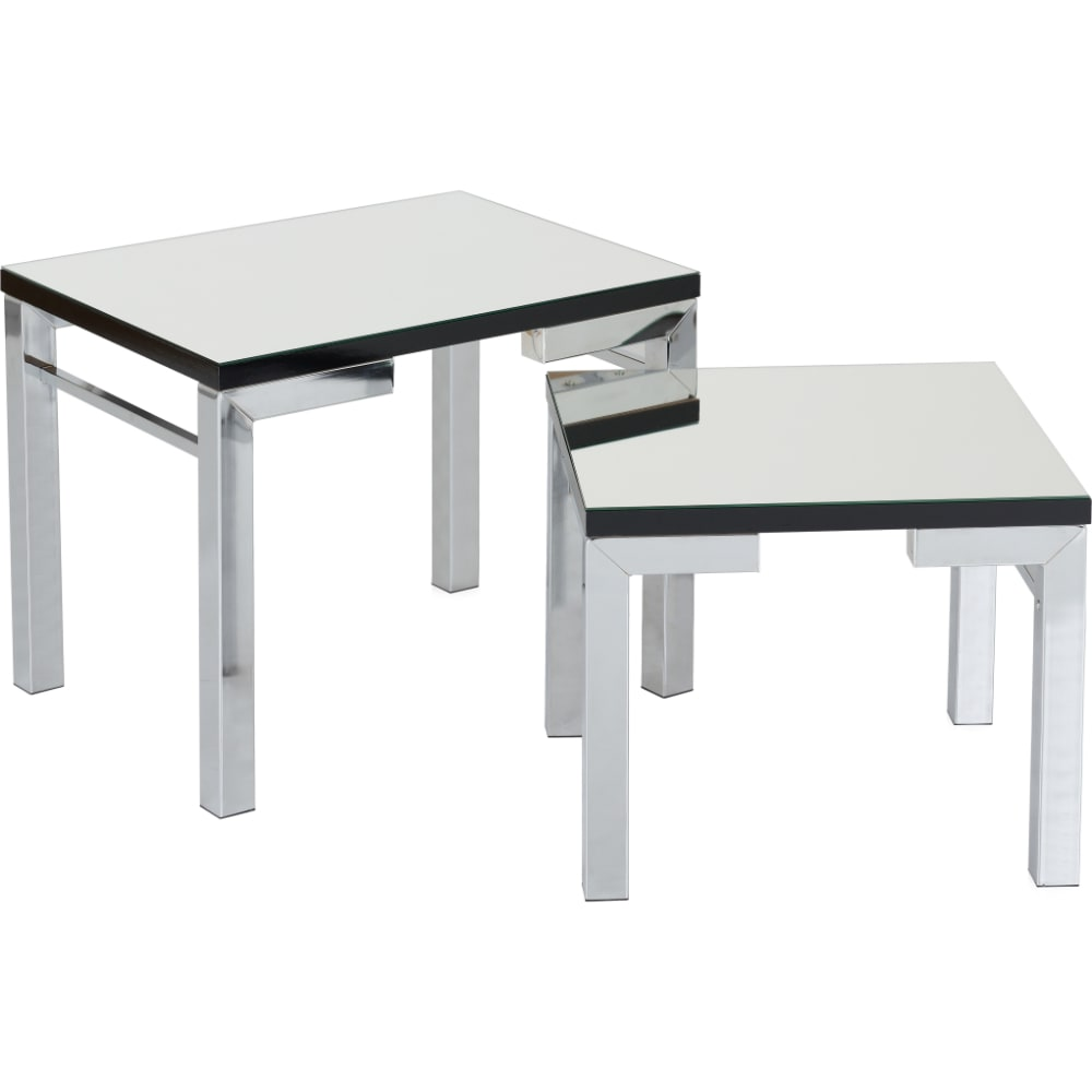 Valencia Nest of Table 3 - Value Flooring and Furniture
