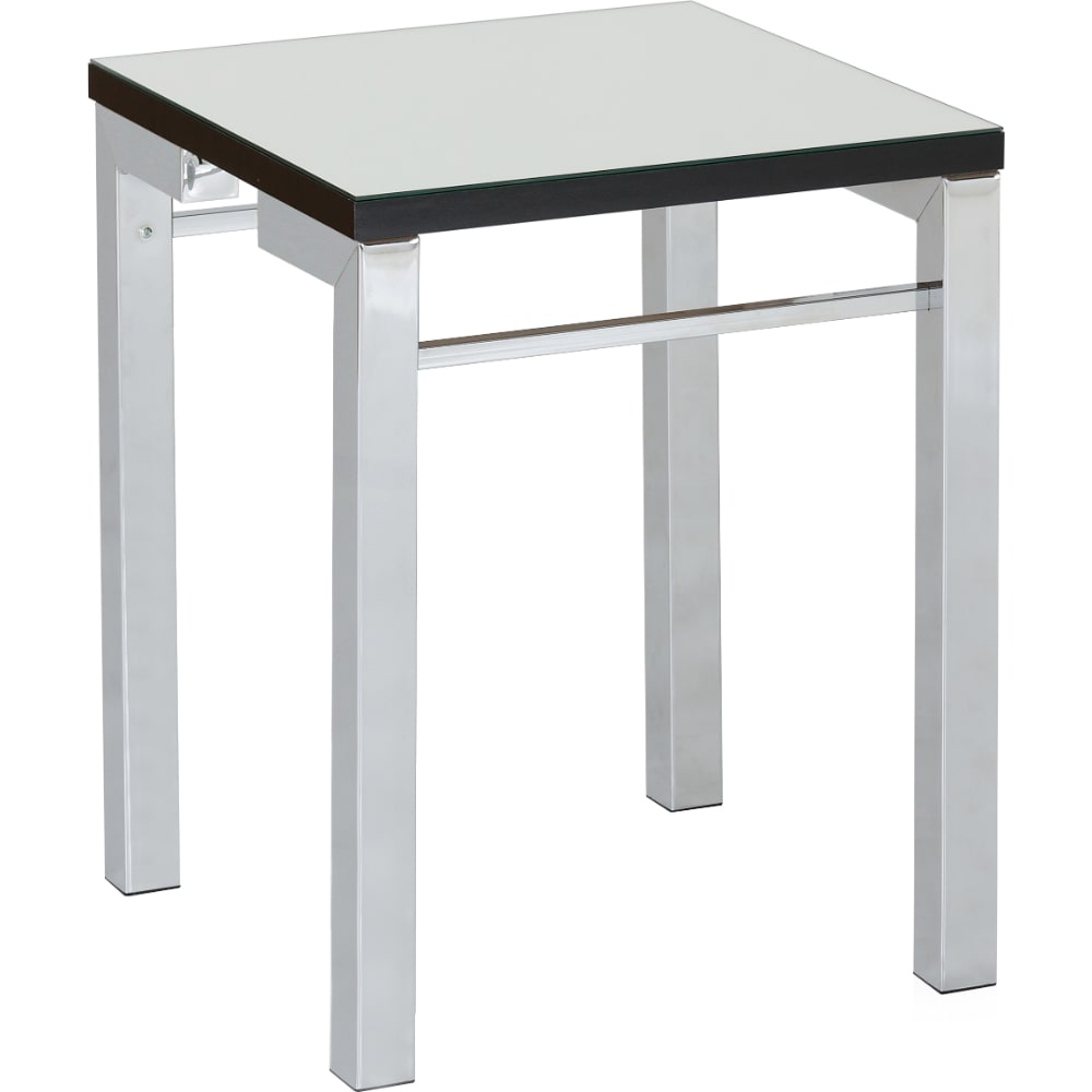Valencia Side Table 2 - Value Flooring and Furniture