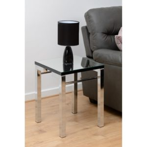 Valencia Side Table - Value Flooring and Furniture