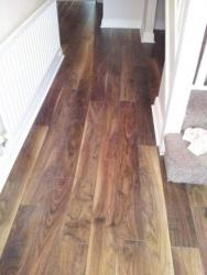 Wood and Laminate Floor Gallery